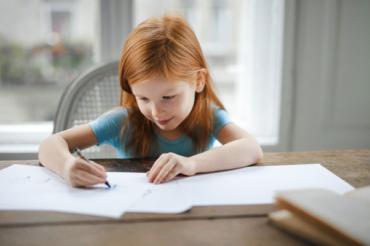 Children Online School